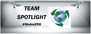 Team Spotlight : ERG Environmental Services