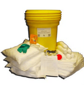 30 gallon Drum Spill Kit.