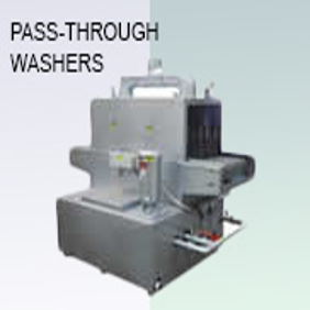 Aqueous Cleaning Systems