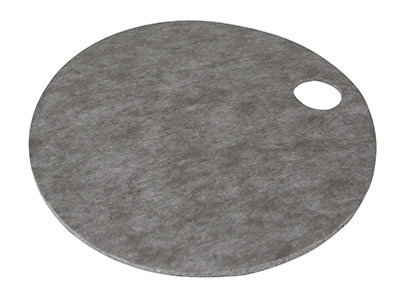 22866 - HD SORBENT BARREL TOP PADS