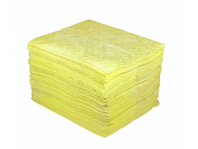 50101 - HAZMAT MED WEIGHT SORBENT PADS