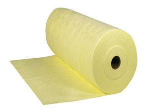 563150 - MED WEIGHT SORBENT ROLLS